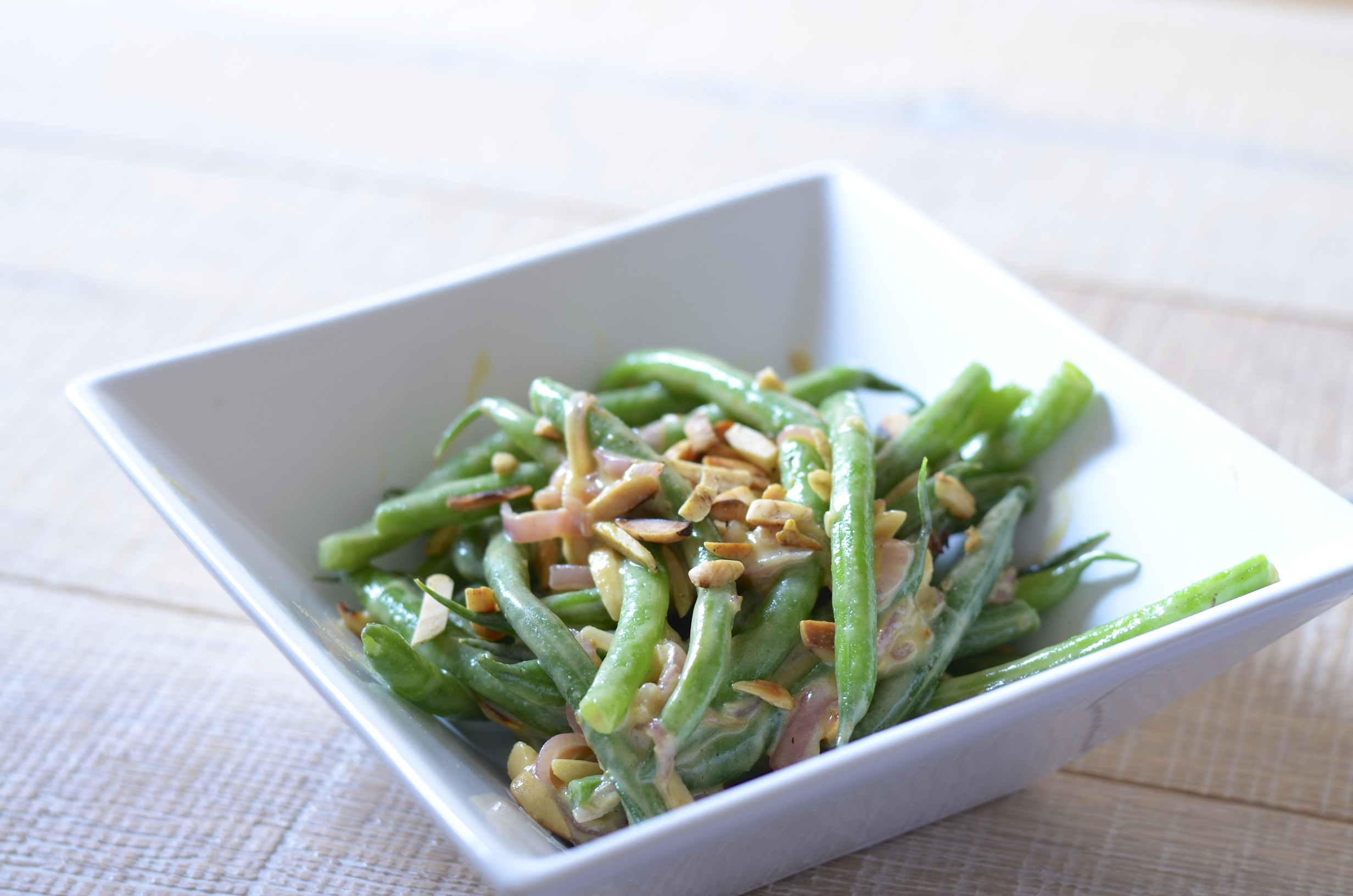 5 easy and healthy holiday side dishes for Easy cold side dishes for christmas