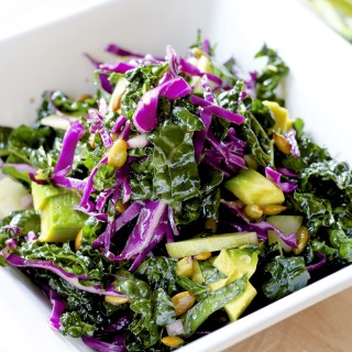 1 Good Kale Recipe is All You Need
