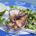 alt=Broiled Swordfish in Five Minute Meals photo